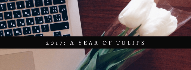 2017_ A Year of Tulips